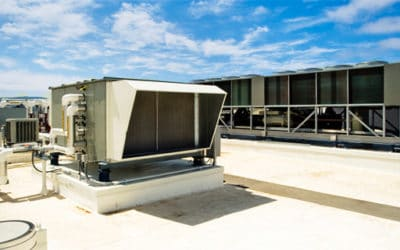 The Most Common Issues Found In Commercial HVAC Systems