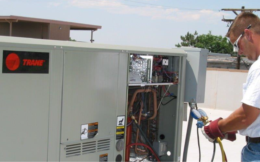 Commercial HVAC Preventative Maintenance:  The Benefits and Why You Should Have a PM Program in Place