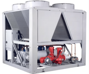 Chiller & Cooling Tower - CMI Mechanica HVAC and Refrigeration