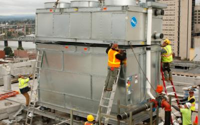 Commercial HVAC Retrofits for Dummies