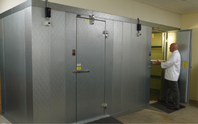 Commercial Refrigeration R-Values: What They Are & Why You Should Care About Them