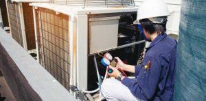 Commercial HVAC Preventative Maintenance Image