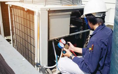 Commercial HVAC Repair vs. Replace Decisions: What to Consider When Making the Call