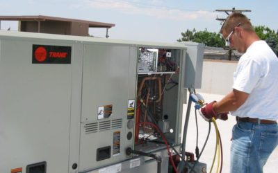 4 Horrible Practices Every Bad Commercial HVAC Technician Does to Break Trust