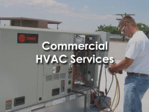 Commercial HVAC Services - CMI Mechanical