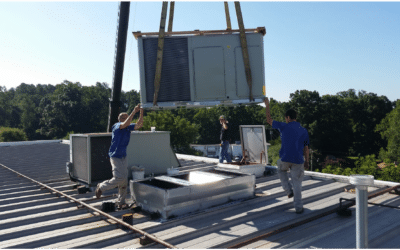 Best Commercial HVAC Units To Install In Your Multi-Site Location