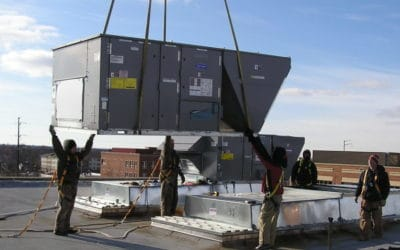 Why Facility Managers and Property Managers Should Consider A HVAC Rooftop Unit For Their Building