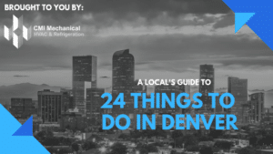 24 Things To Do In Denver