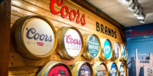 Coors Brewery Tour-PRSM