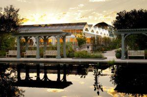 Denver Botanic Gardens-PRSM