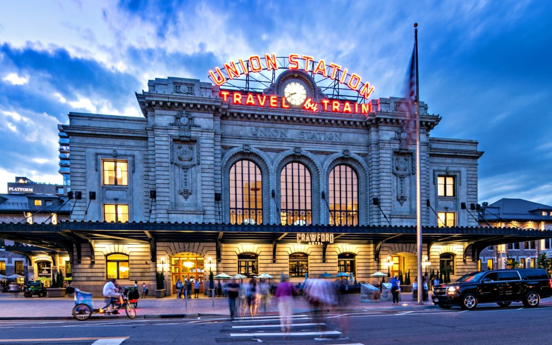Things To Do In Denver While At PRSM 2019 National Conference