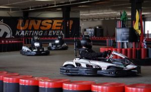 Unser Karting-PRSM