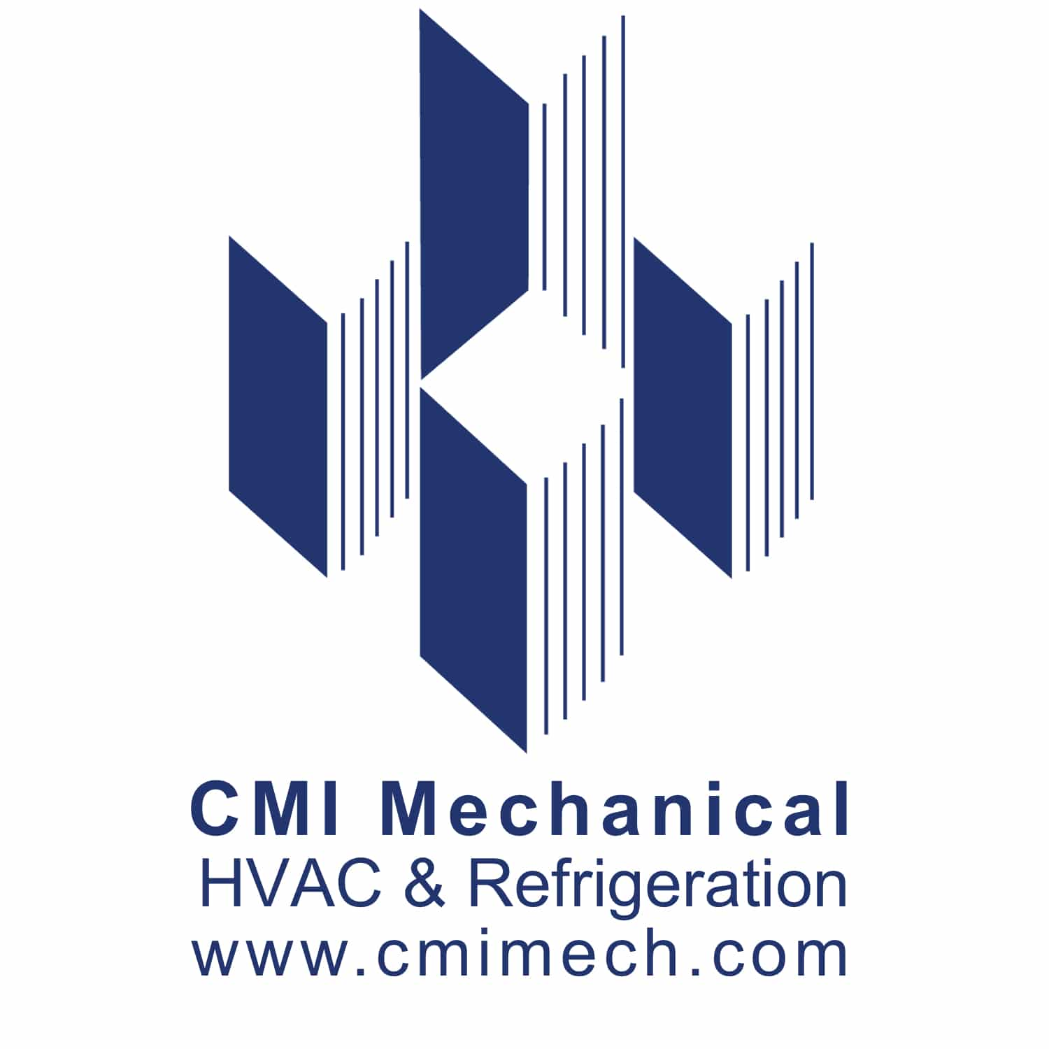 CMI Mechanical Logo
