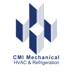 CMI Mechanical Stacked Logo