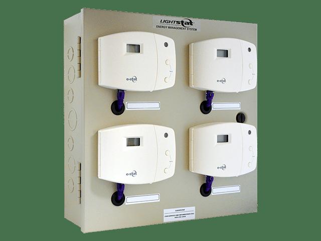 Light Stat Thermostat - CMI Mechanical