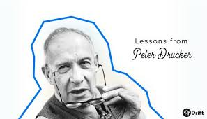 Peter Drucker - CMI Mechanical