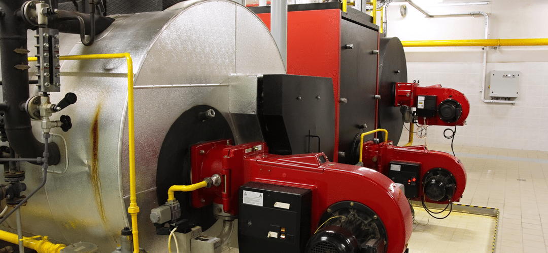 Commercial HVAC Case Study: Hotel Boiler Replacements