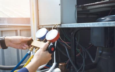 How To Create An Annual Commercial HVAC Maintenance and Repair Budget?