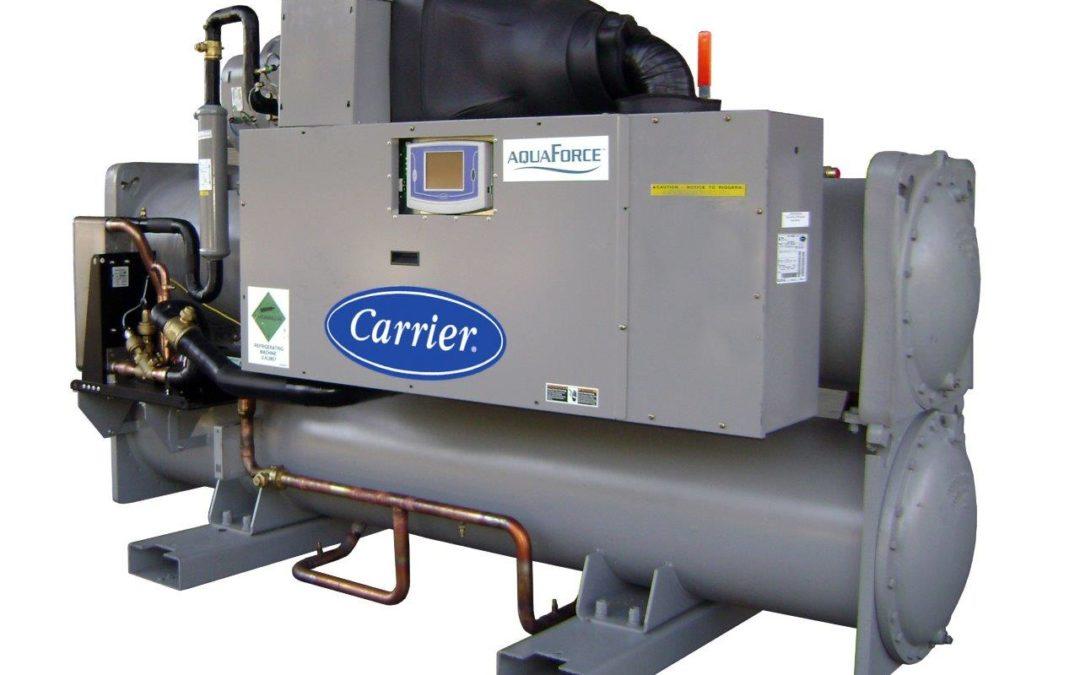 How To Create A Commercial Chiller Preventative Maintenance Program