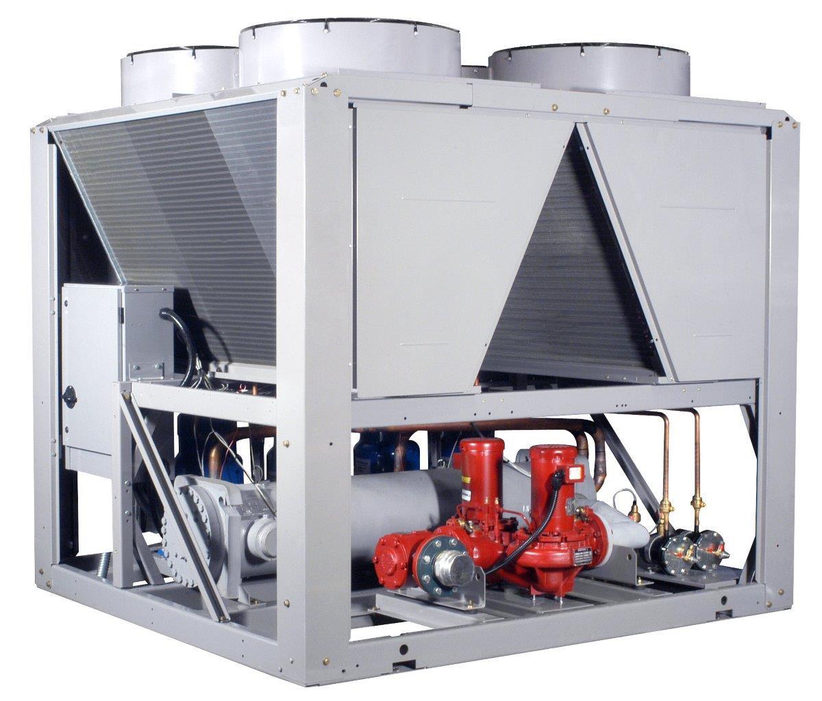 Commercial Chiller Problem - CMI Mechanical