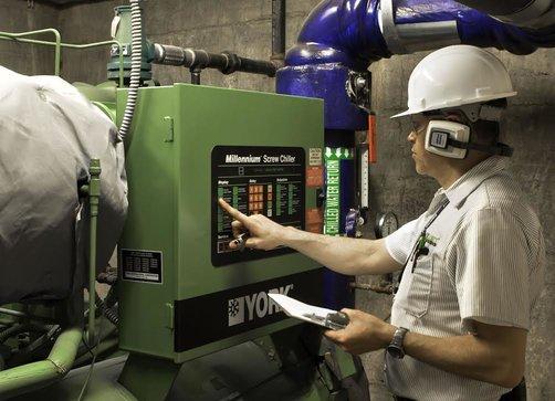 HVAC-Energy-Management-System - CMI Mechanical