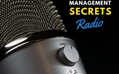 CMI Mechanical Releases New Podcast: Facility and Property Management Secrets Radio