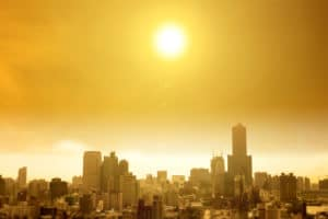Hot Summer For HVAC - CMI Mechanical