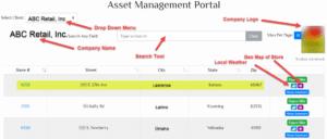 CMI Mechanical - Asset Management Portal - 1