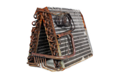 Should Facility Managers Consider Coil Coating On Their HVAC Units?