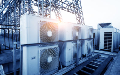 Top 5 Types of Commercial HVAC Units for Your Business
