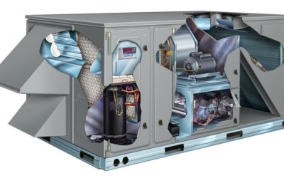 The Pros and Cons of An HVAC Rooftop Unit