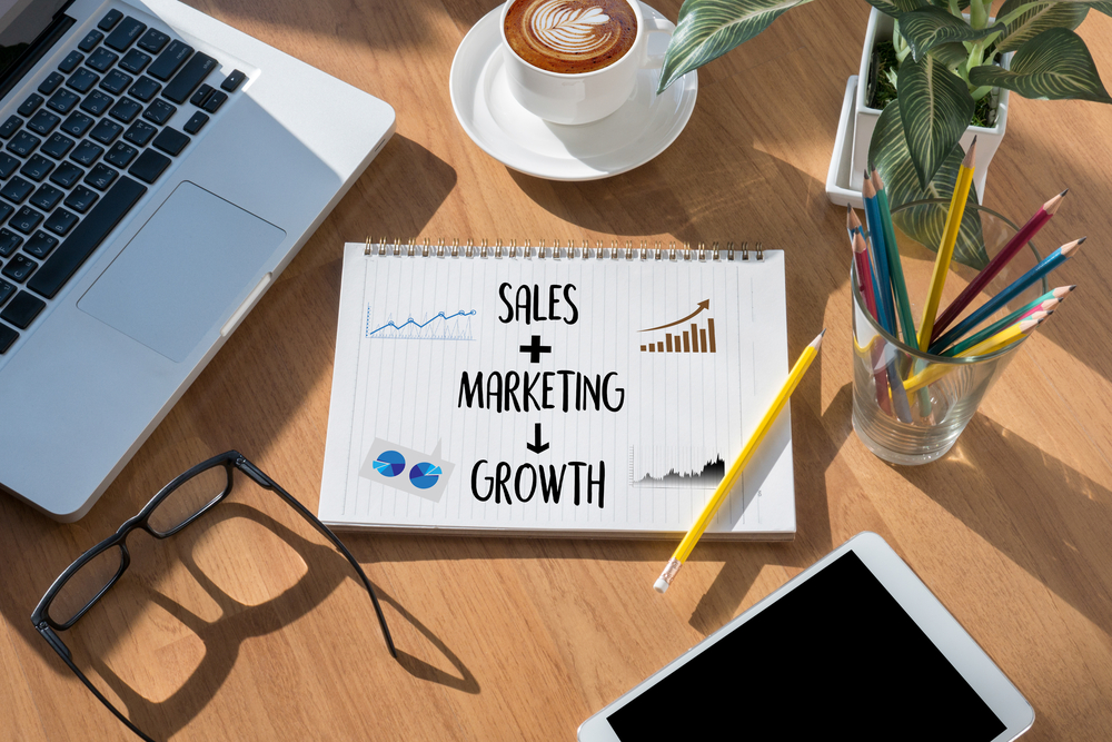 Sales Marketing Growth - CMI Mechanical