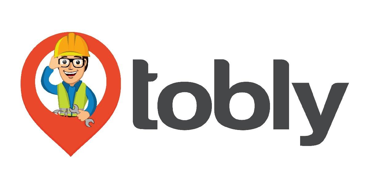 Tobly Logo - CMI Mechanical